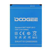 DOOGEE X6 аккумулятор батарея 3000 mAh Original