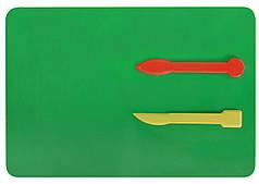 Набор для лепки Досточка и 2 стека Economix (E81188)