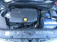 Двигатель Renault Laguna II 1.9 dCi, 2004-today тип мотора F9Q 664, фото 1