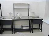 Стол-мойка, фото 2
