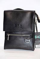Стильная мужская сумка через плечо CTR BAGS