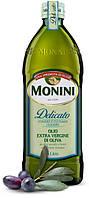 Оливковое масло  Monini Delicato  Extra Vergine  , 1 л