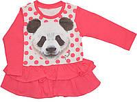 Платье Baby Pink р. 9, 12, 18, 24 мес.