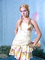 феи винкс - взрослый карнавальный костюм