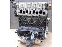 Двигатель Nissan Primastar Box 2,5dCi 80, 2002-today тип мотора F9Q 762