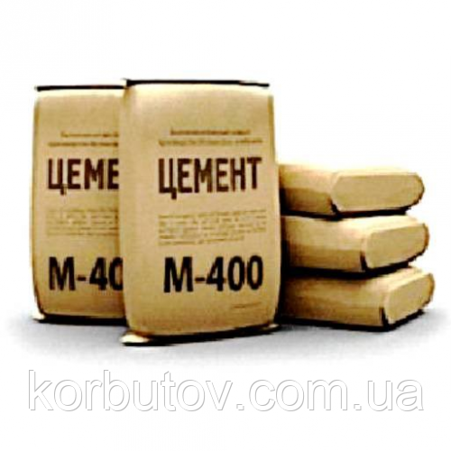 Цемент пц 400 д20 Портланд цемент с доставкой