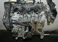 Двигатель Renault Megane CC 2.0 dCi, 2010-today тип мотора M9R 610