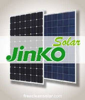 Солнечная батарея (mono) Jinko Solar Eagle PERC JKM365M-72 5BB