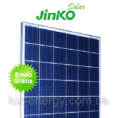 Солнечная панель Jinko Solar JKM260P-60, фото 3