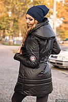 Женская куртка №799-7