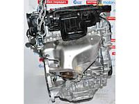 Двигатель Renault Megane III Coupe 2.0 dCi, 2009-today тип мотора M9R 615