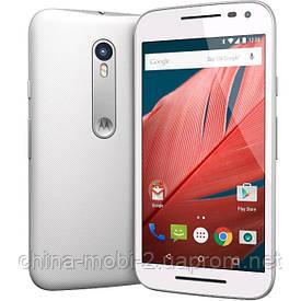 Смартфон Motorola Moto G (3rd Generation) 16Gb White