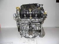 Двигатель Renault Clio III 2.0 16V, 2006-today тип мотора M4R 700, M4R 701