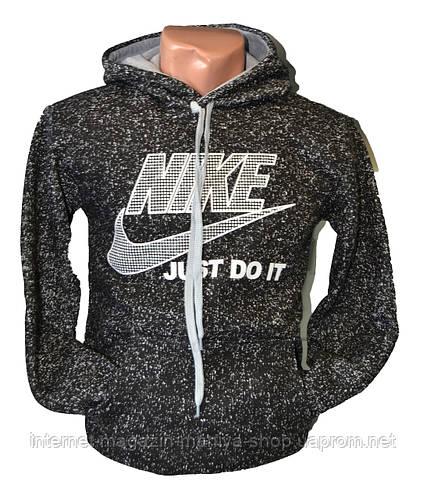 Толстовка мужская на флисе Nike