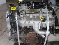 Двигатель Renault Latitude 2.0 16V, 2011-today тип мотора M4R 746, фото 1