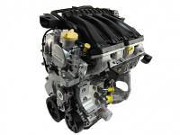 Двигатель Renault Megane III Hatchback 2.0, 2011-today тип мотора M4R 710, M4R 714