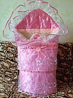 Конверт-одеяло на змейке мех