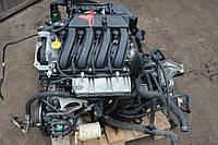 Двигатель Renault Espace IV 2.0, 2002-today тип мотора F4R 792