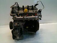 Двигатель Renault Laguna II  2.0 16V, 2005-today тип мотора F4R 886, F4R 887