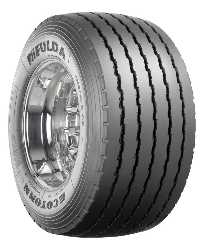 Грузовые шины Fulda ECOTONN 2, 435/50R19.5