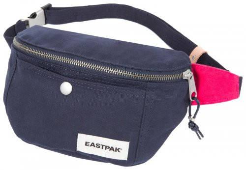 Чудесная сумка на пояс Bundel Eastpak EK01613K синий