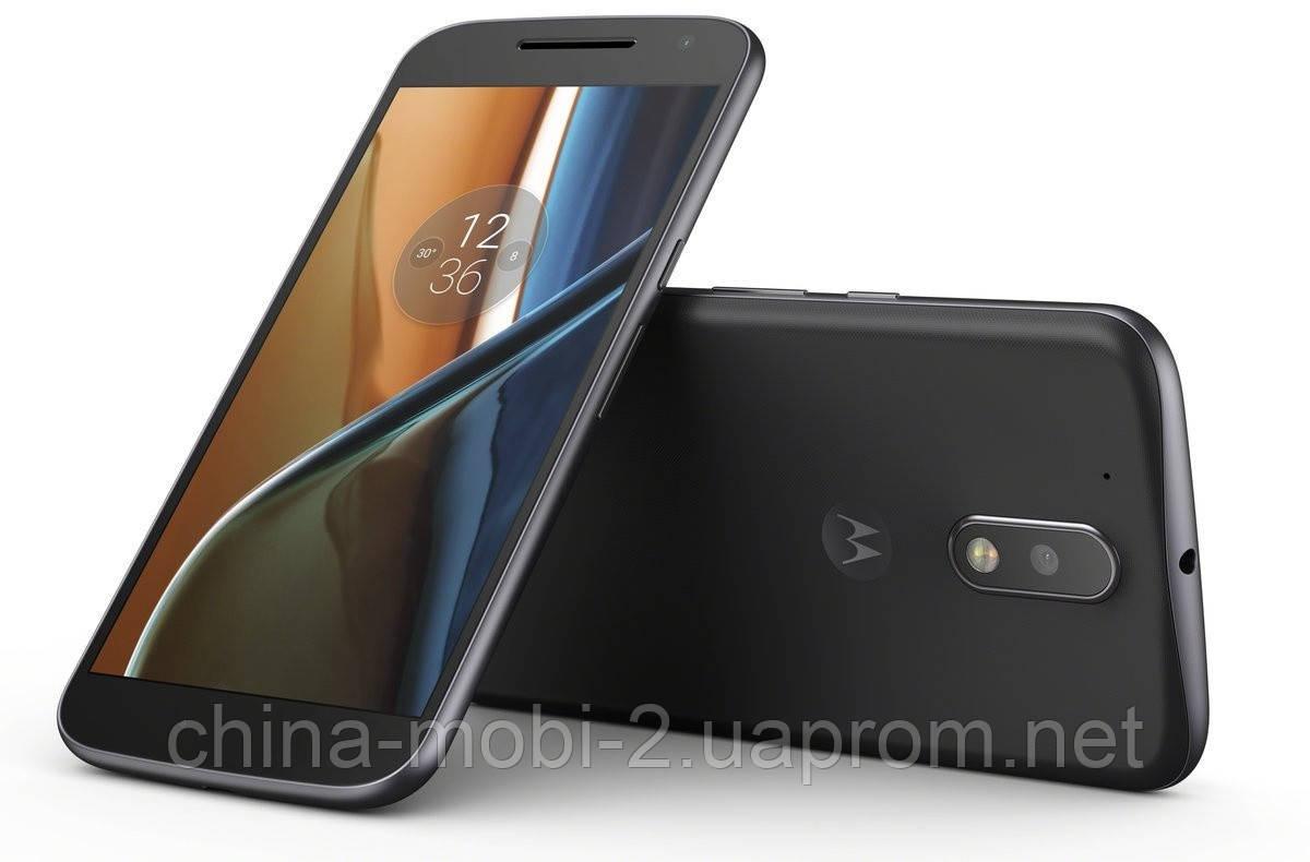 Смартфон Motorola Moto G4 16Gb Black