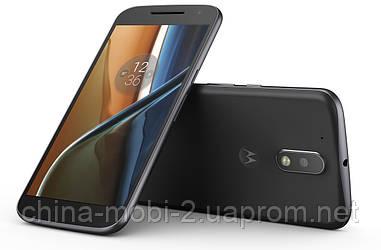 Смартфон Motorola Moto G4 16Gb Black ' '