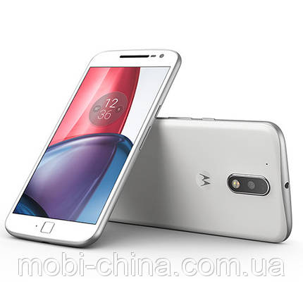 Смартфон Motorola Moto G4 16Gb Black ' ' , фото 2