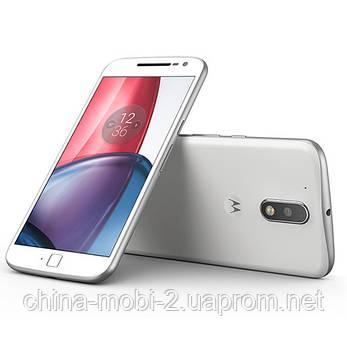Смартфон Motorola Moto G4 16Gb White ' ' ', фото 2