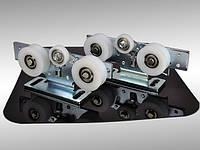 Каретки 3-роликовые для автоматической раздвижной двери Dorma ES200