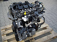 Двигатель Renault Master III Bus 2.3 dCi 150, 2012-today тип мотора M9T 880