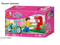 Конструктор Розовая мечта (почта)
