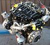 Двигатель Renault Koleos 2.5, 2008-today тип мотора 2TR 700, 2TR 702, 2TR 703