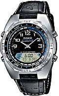 Часы Casio Pathfinder AMW-700B-1AVEF (рыбак)