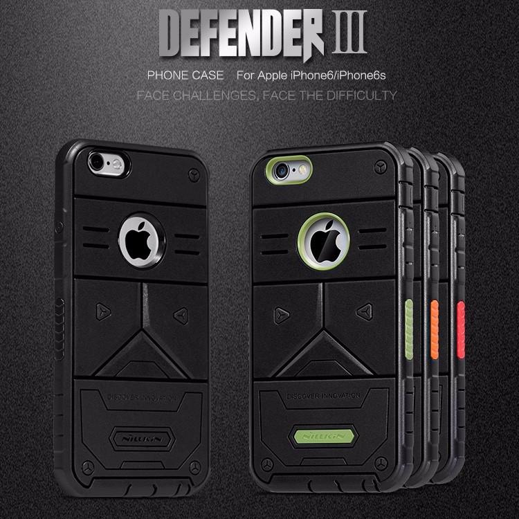 Чехол для iPhone 6 6S Nillkin Defender III