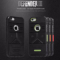 Чехол для iPhone 6 6S Nillkin Defender III, фото 1