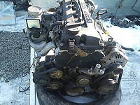 Двигатель Renault VEL Satis 3.5 V6, 2002-today тип мотора V4Y 701, V4Y 711