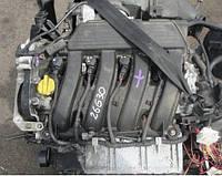 Двигатель Renault Fluence Z.E., 2012-today тип мотора 5AM 400