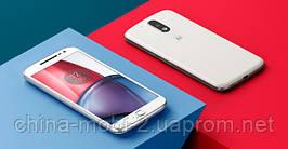 Смартфон Motorola Moto G4 Plus 16Gb White , фото 3