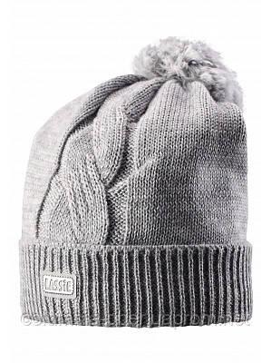Зимняя шапка для девочки Lassie by Reima 728692 - 9150. Размер S.