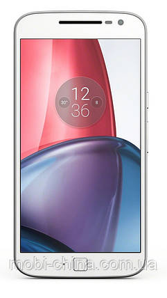Смартфон Motorola Moto G4 Plus 16Gb White ' ' ', фото 2