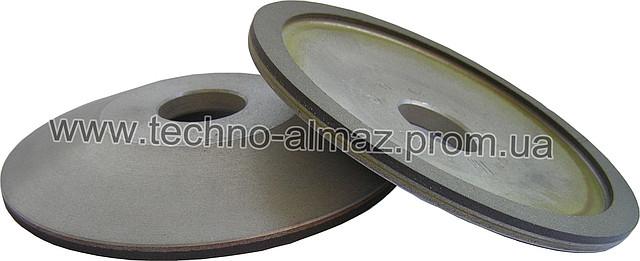 Алмазные круги 12А2-20 (тарелка) 150 10 2 32