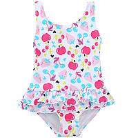 Детский купальник для девочки.  2-3 года