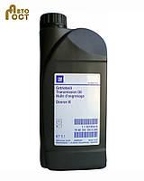 GM Трансмиссионное масло АКПП Dexron VI 1 л