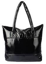 Стеганная дутая сумка ТОЛЬКО ОПТОМ ! черный