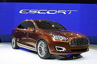 Ремонт стартера в Киеве Ford Escort