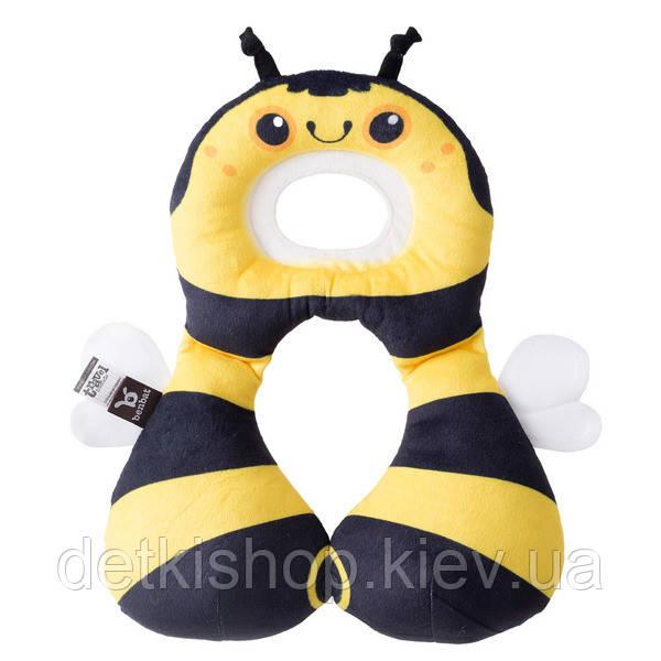 Подушка-подголовник BenBat (пчёлка)
