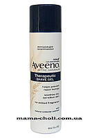 Терапевтический гель для бритья Aveeno