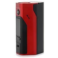 WISMEC Reuleaux RX2/3 150W/200W TC - Батарейный блок для электронной сигареты. Оригинал Красный с черным
