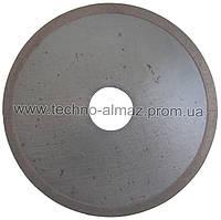 Алмазный отрезной круг 1A1R 90 0.3 5 12